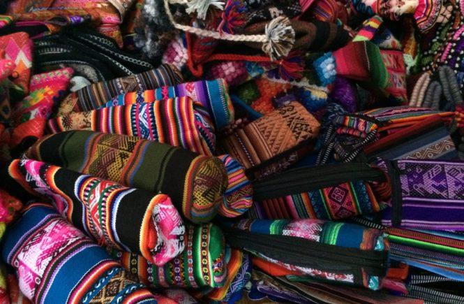 Cusco markets